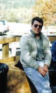 Ralph Wehinger, 1954-2002