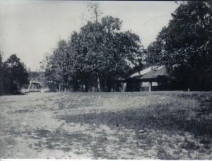 Lake Creek Community Building