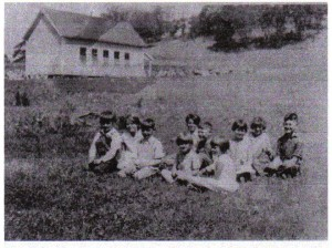 Butte Creek School