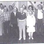 Early Grange members