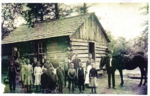 Lost Creek School