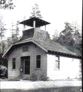 Lost Creek School 1926