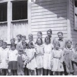 Lost Creek School 1933